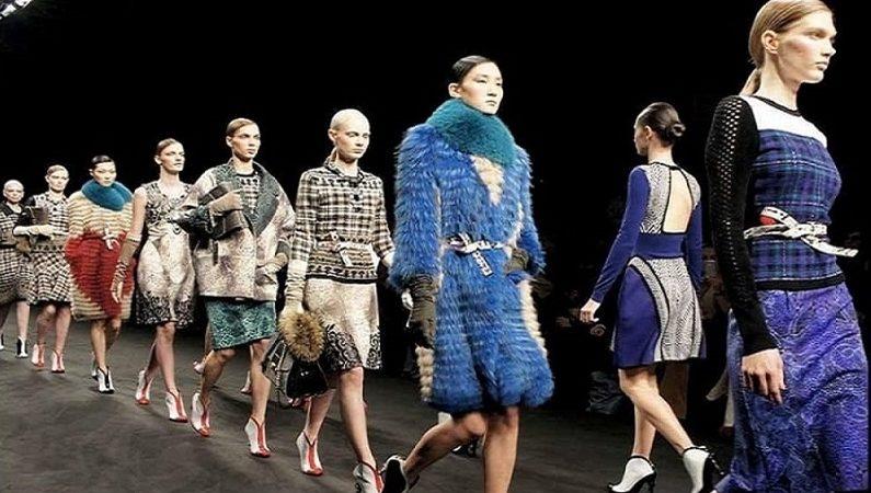 Moda italiana 2020: perdite post Covid-19.