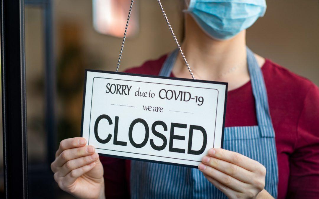 Rischio chiusura di circa 2000 aziende nel salernitano